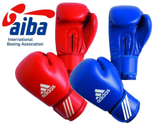 AIBA ADIDAS NEW 10 OZ , 12 OZ