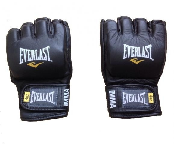 MMA rukavice Everlast GRAPLING