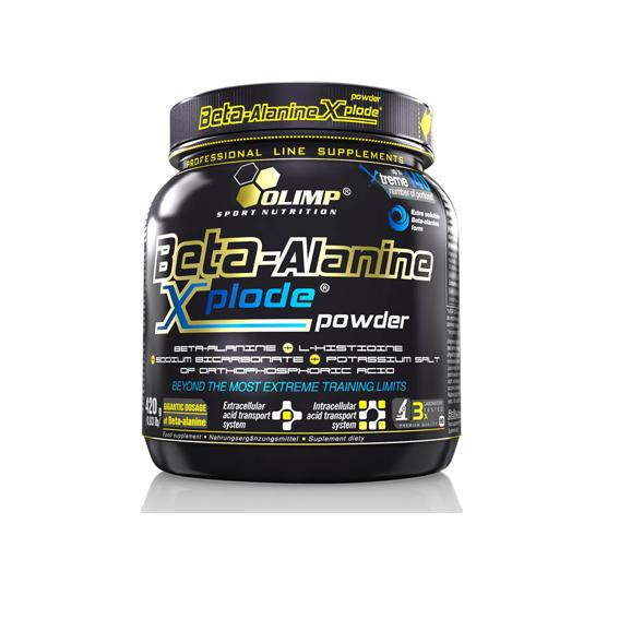 Olimp Beta-Alanine Xplode Powder 420 g